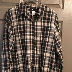 Sag Harbor button down shirt